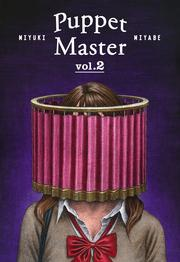 puppet-master-vol-2