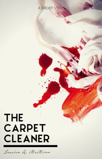 The Carpet Cleaner eBook (1)